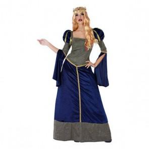 Costume per Adulti 113855 Dama medievale