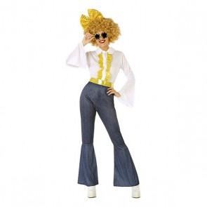 Costume per Adulti 114074 Disco