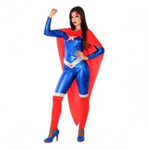 Costume per Adulti 114586 Eroe di fumetti