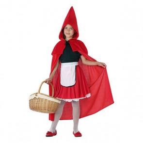 Costume per Bambini 115026 Cappuccetto rosso