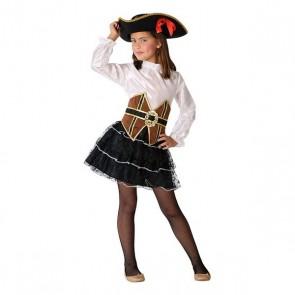 Costume per Bambini 115088 Pirata