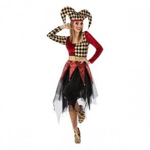 Costume per Adulti 115583 Arlecchino