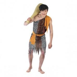 Costume per Bambini 115835 Cavernicolo (Taglia 14-16 ann)
