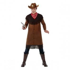 Costume per Bambini 115989 Cowboy (Taglia 14-16 ann)