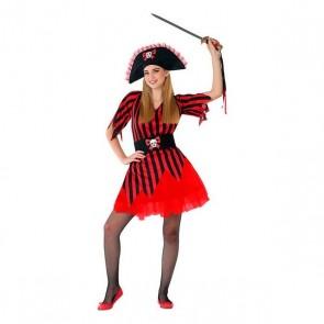 Costume per Bambini 116207 Pirata (Taglia 14-16 ann)