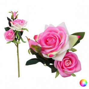 Mazzo da 3 Rose 113304 (35 cm)