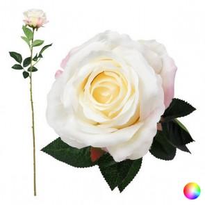 Fiore Decorativo Rosa 113359 (75 Cm)