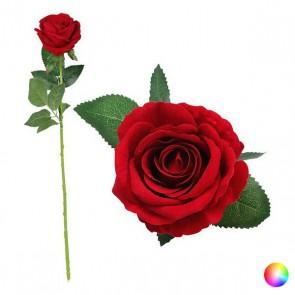 Fiore Decorativo Rosa 113410 (50 Cm)