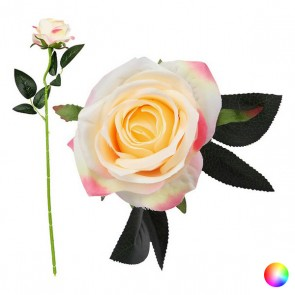 Fiore Decorativo Rosa 113472 (50 Cm)