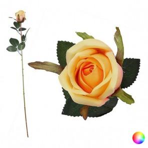 Fiore Decorativo Rosa 113540 (60 Cm)