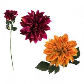 Fiore Decorativo Dalia 114431