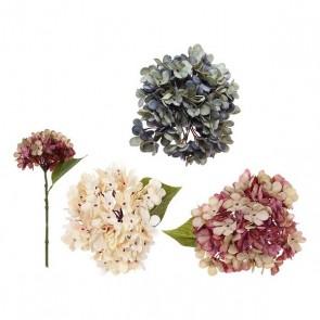 Fiore Decorativo Ortensia 114783