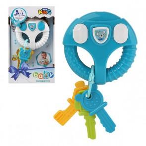 Giocattolo Interattivo per Bambini Azzurro