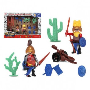 Playset The Rome Empire 118798 (16 pcs)