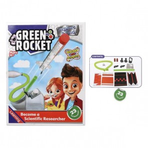 Gioco Educativo Green Rocket 118100