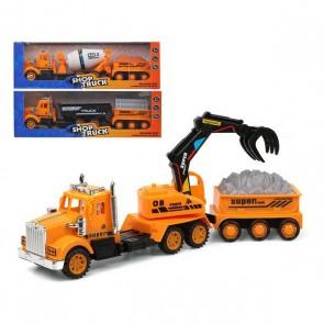Camion Super Construction 118964