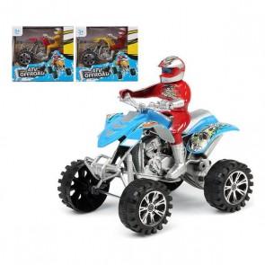 Motocicletta Power Atv Offroad 111674
