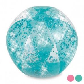 Pallone Gonfiabile con Glitter (Ø 36 cm)