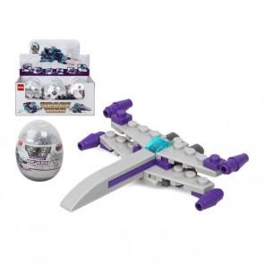Set di Costruzioni Space War