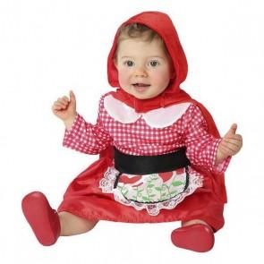 Costume per Neonati Cappuccetto rosso
