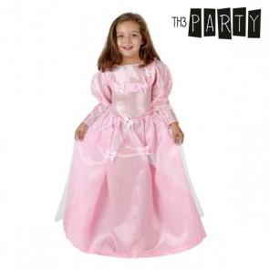 Costume per Bambini Principessa