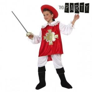 Costume per Bambini Moschettiere