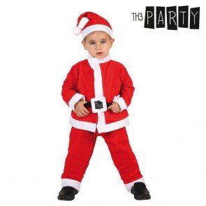 Costume per Bambini Th3 Party Babbo natale