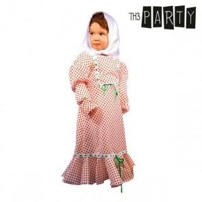 Costume per Bambini Madrilena