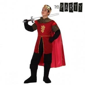 Costume per Bambini Re medievale