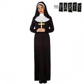 Costume per Adulti 4620 Suora