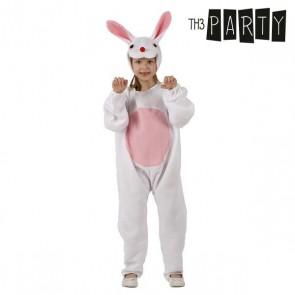 Costume per Bambini Coniglio Bianco