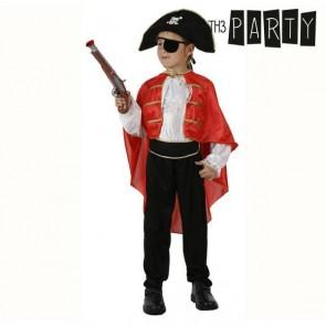 Costume per Bambini Capitano pirata