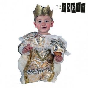 Costume per Neonati 3622 Re magio