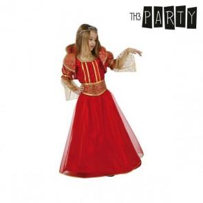 Costume per Bambini Th3 Party Regina