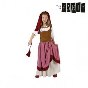 Costume per Bambini Cameriera