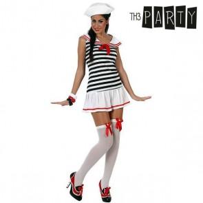 Costume per Adulti Th3 Party 385 Marinaia sexy