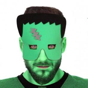 Maschera Gomma eva Frankenstein