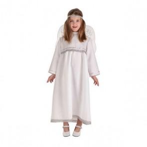 Costume per Bambini Angelo (3-5 anni)