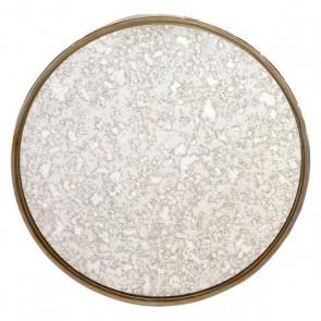 Specchio da parete Dekodonia Metallo (39 x 5 x 39 cm)
