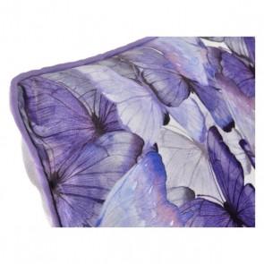 Cuscino Dekodonia Farfalle Poliestere Farfalle (45 x 45 cm)