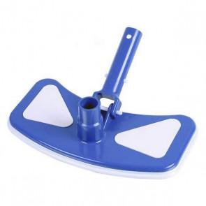 Dispositivo per la pulitura dei fondi delle piscine Juinsa Azzurro Plastica (29 X 15,20 cm)