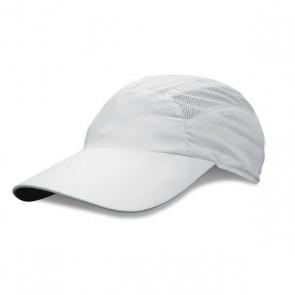 Cappello Sportivo Luanvi Basic Bianco (Taglia unica)