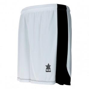 Pantaloncino Sportivo Luanvi Premium Bianco