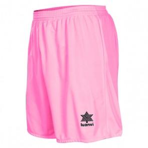 Pantaloncino Sportivo Luanvi Pol Rosa