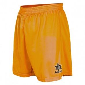 Pantaloncino Sportivo Luanvi Pol Arancio