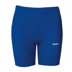 Leggings Sportivi Luanvi Gama Azzurro