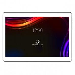 "Tablet BRIGMTON BTPC-970QC3G 9.7"" 3G 16GB Bianco"