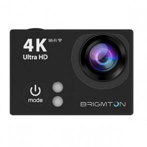 "Videocamera Sportiva BRIGMTON BSC-9HD4K 2"" Full HD 4K Wifi"