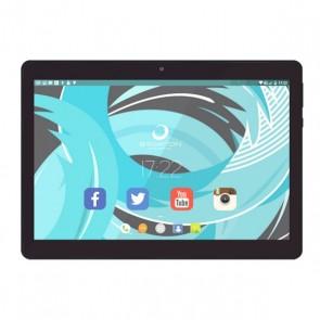 "Tablet BRIGMTON BTPC-1020QC 10"" 16 GB Wifi Quad Core Nero"