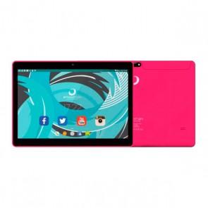 "Tablet BRIGMTON BTPC-1019QC 10"" 16 GB Wifi Quad Core Rosso"